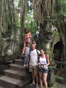 Family Bali