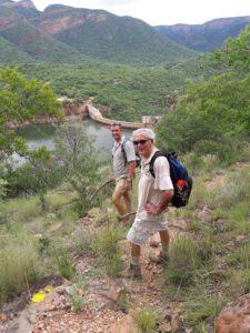 Ruan Hiking