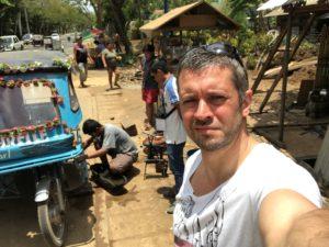 Ruan In Palawan, Phillipines