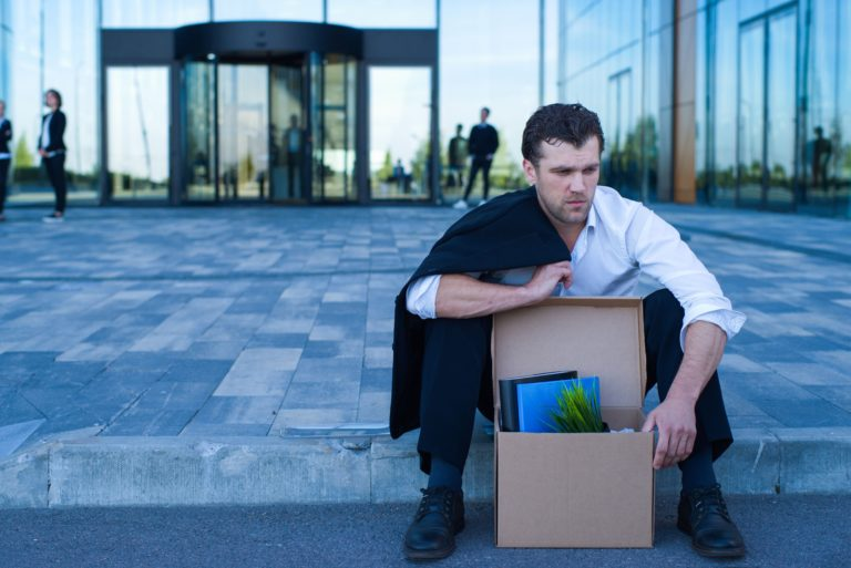 What to do if you lose your Job